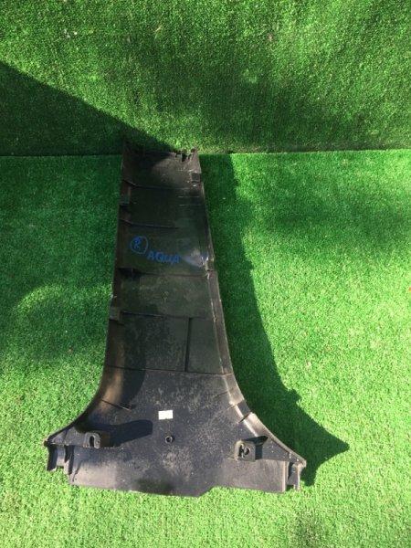 Пластик стойки правый Aqua 2012 Nhp-10 1NZFXE