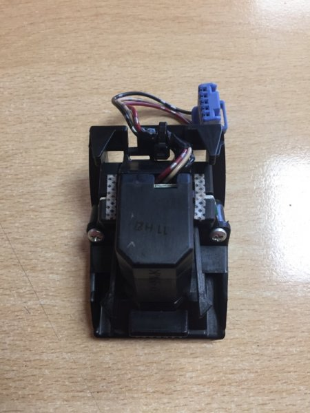 Электронный блок GS300 GRS190 3GRFSE