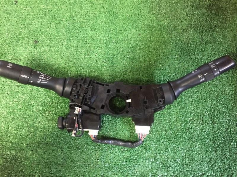 Блок подрулевых переключателей LEXUS GS300 GRS190 3GRFSE контрактная