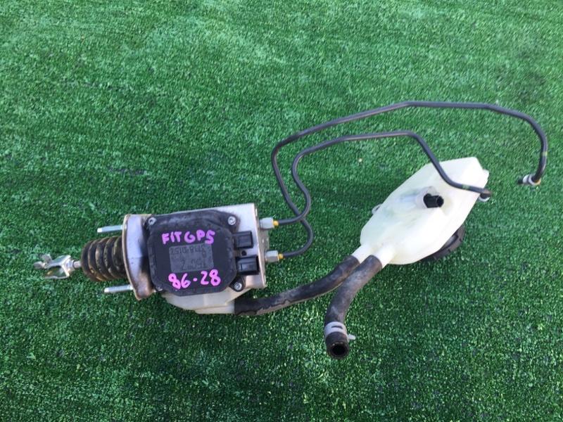 Главный тормозной цилиндр Honda Fit 2014 GP5 LEB 01469T5C020 контрактная