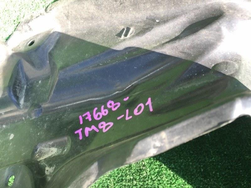 Защита горловины топливного бака Insight 2009 ZE2 LDA