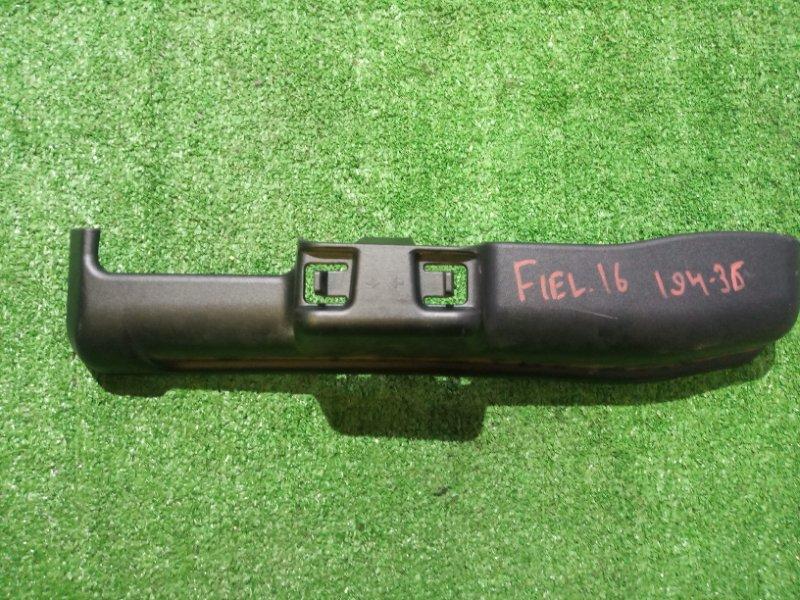 Крышка домкрата Toyota Corolla Fielder 2013 NZE-164 1NZ-FE 58442-52060 контрактная