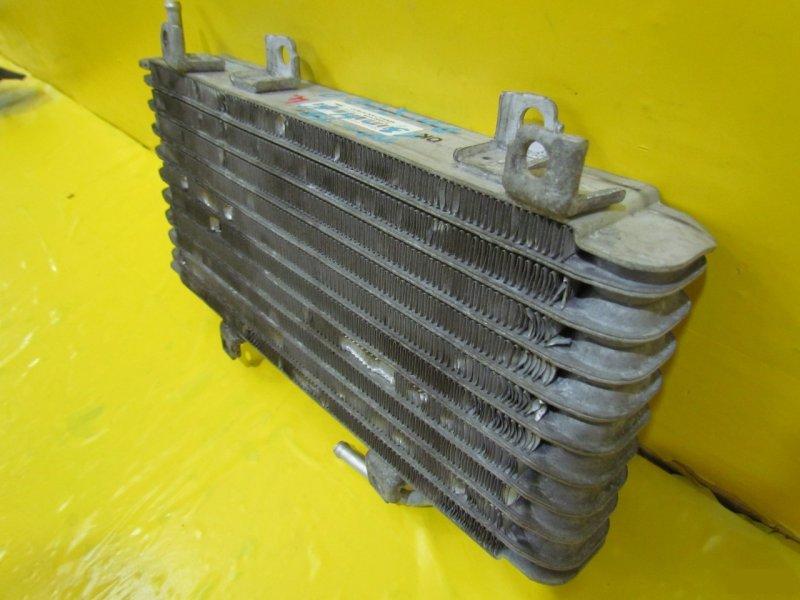 Радиатор АКПП Duster 2013- 1