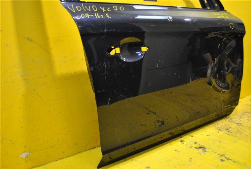 Дверь передняя правая Volvo XC70 1