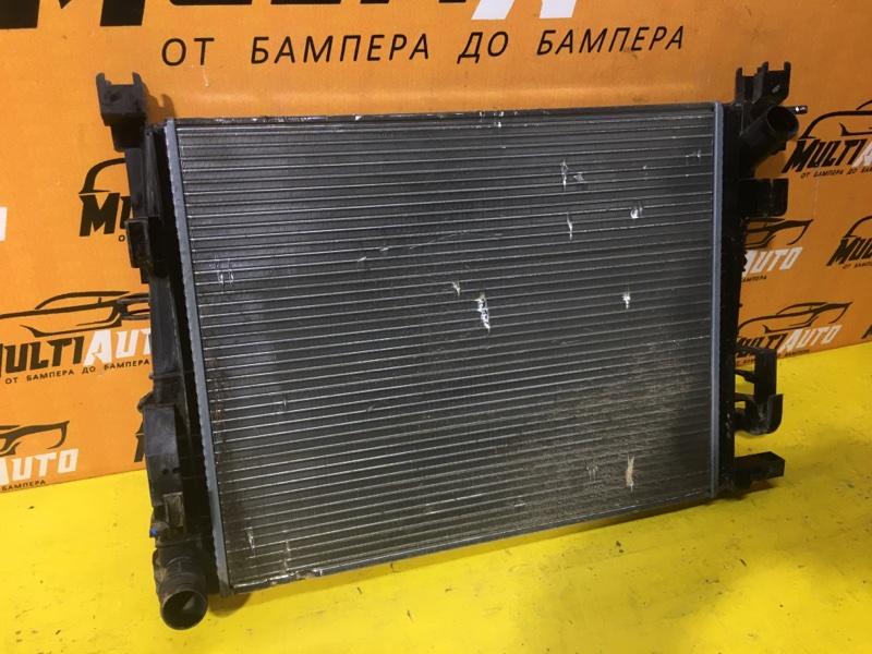 Радиатор основной Lada Vesta 1
