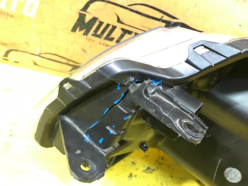 Фара передняя правая Suzuki Vitara 2
