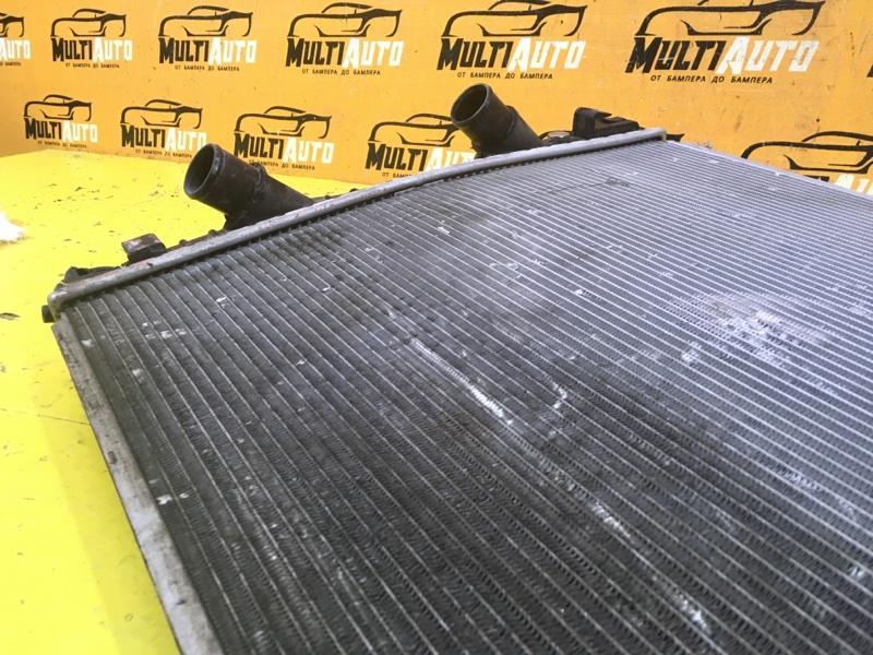 Радиатор основной Levante 2016-2020 1