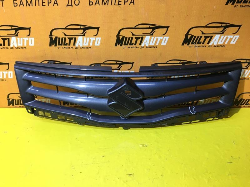 Решетка радиатора Suzuki Grand Vitara 2012-2015 JT 72111-77ka БУ
