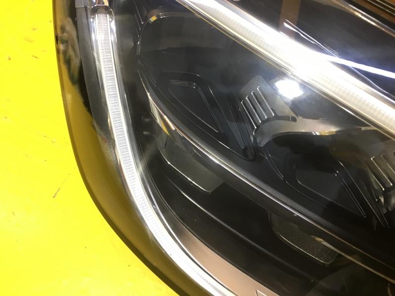 Фара передняя правая GLC 2019- X253