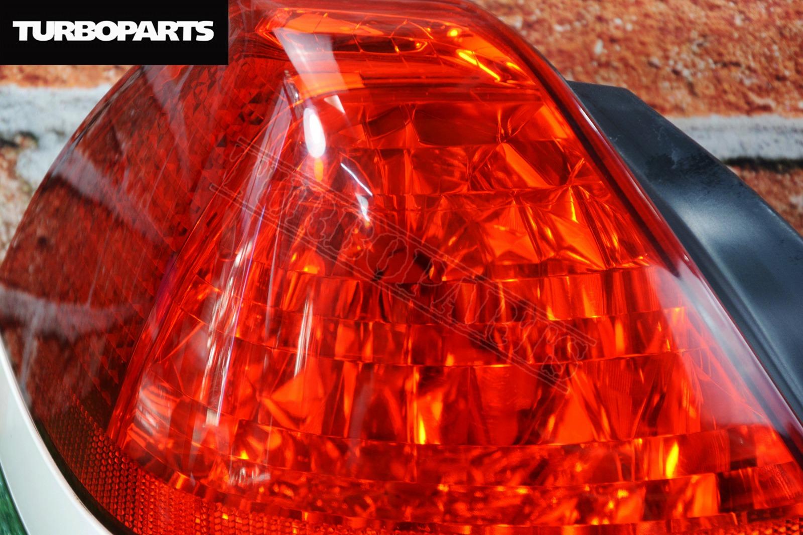 Комплект Стоп-Сигналов Mark 2 2004 JZX110 1JZGTE