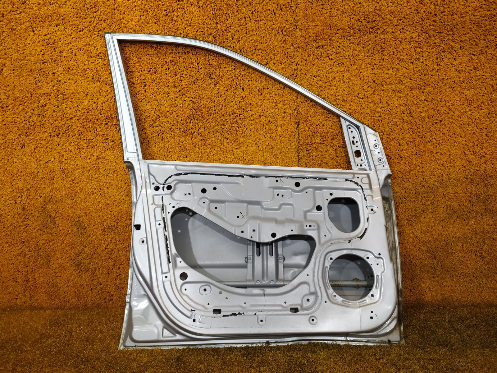 Дверь передняя левая Kyron 2005-нв 1