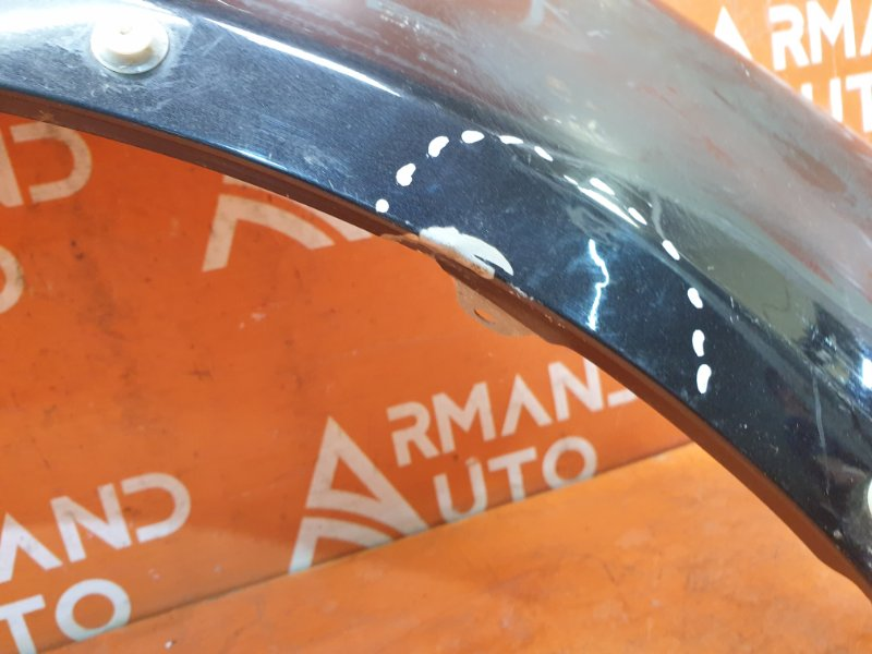 Крыло переднее правое SX4 2006-2014 1 Classic