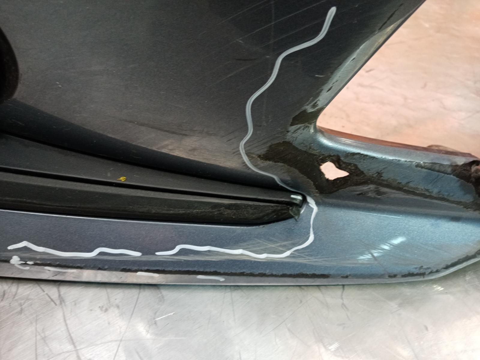 Бампер передний Corolla 2018-нв 12 E210