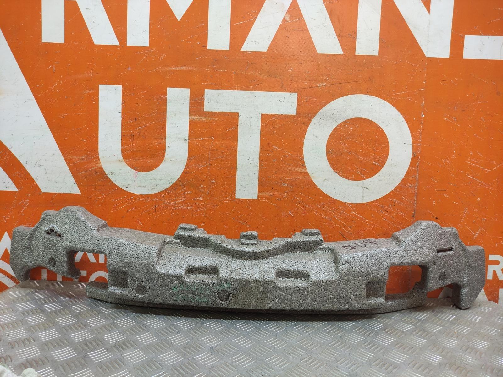 Абсорбер бампера передний Hyundai Elantra 2013-2016 5 MD 865203X700 Б/У