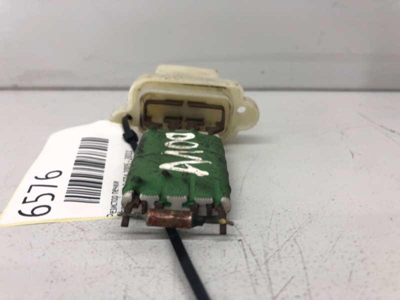 Резистор печки FOCUS 2 2005 - 2011 CB4
