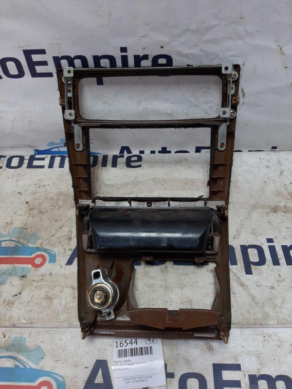 Пластик торпедо GALANT 1996 EA5A 6A13
