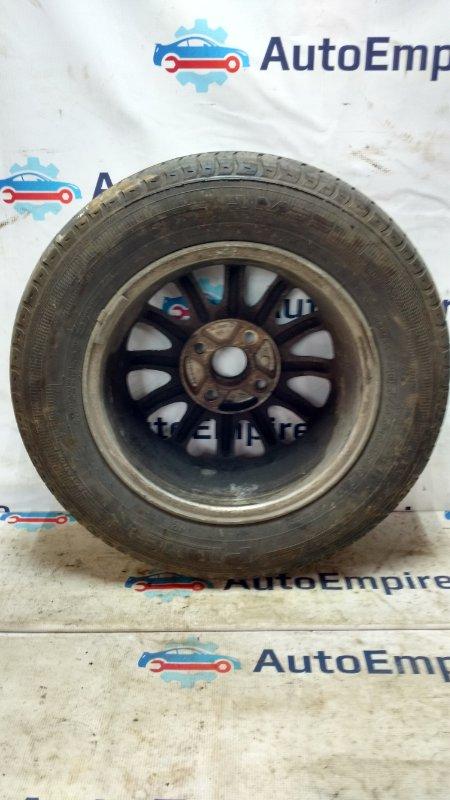 Колесо запасное GALANT 1996 EA5A 6A13