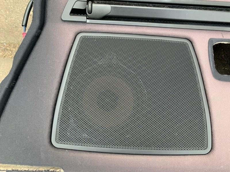 Динамик задний BMW 3 2010 E90 N53B30A 3.0L 65139141494 контрактная