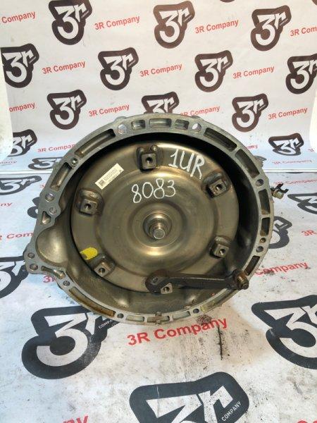 АКПП LEXUS LS460 USF40 1UR-FSE 35000-50170 контрактная