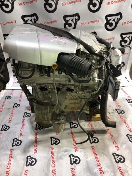 Двигатель CROWN 2005 GRS184 2GR-FSE