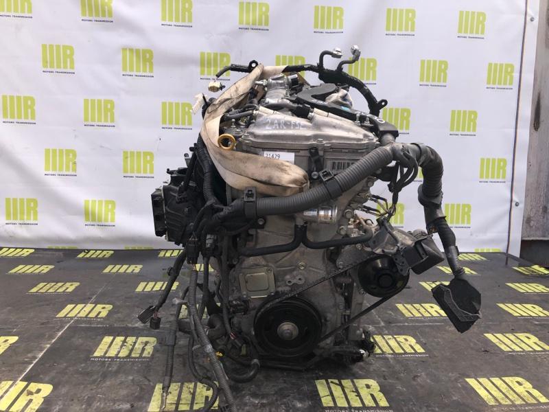 Двигатель LEXUS IS300H AVE30 2AR-FSE контрактная