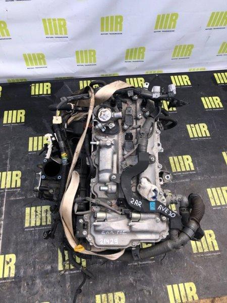 Двигатель LEXUS IS300H AVE30 2AR-FSE