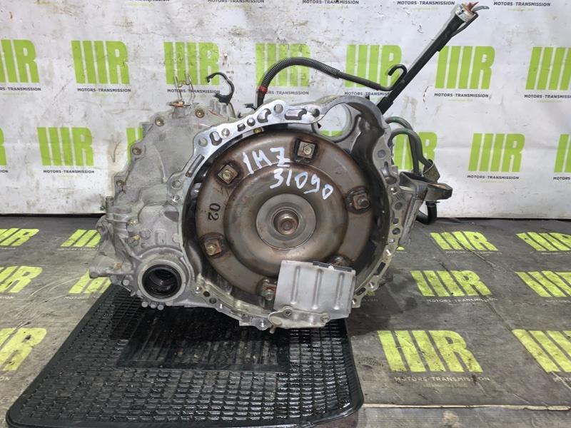АКПП TOYOTA WINDOM MCV30 1MZ-FE 30500-33412 контрактная