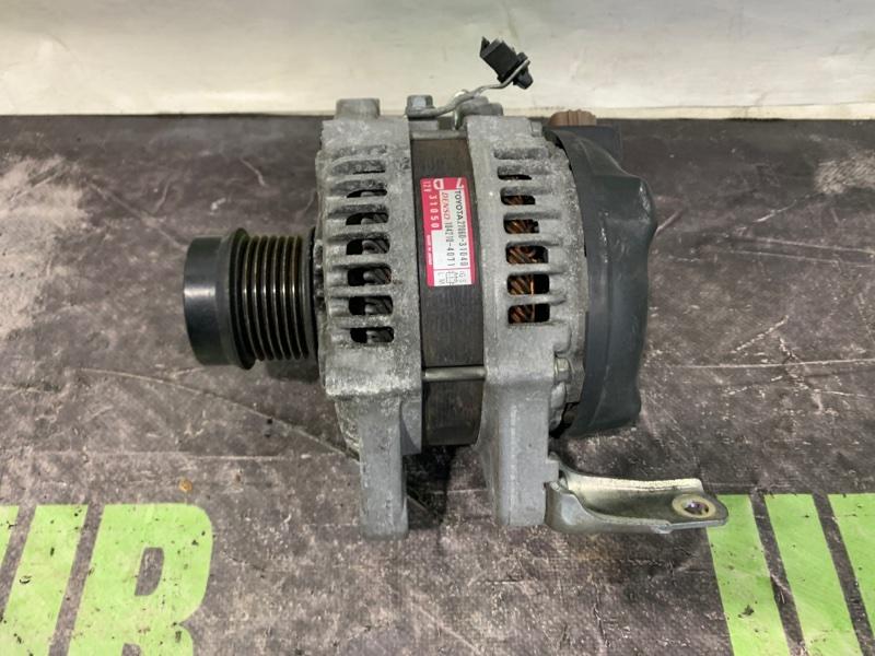 Генератор LEXUS GS300 GRS190 3GR-FSE 27060-31040 контрактная