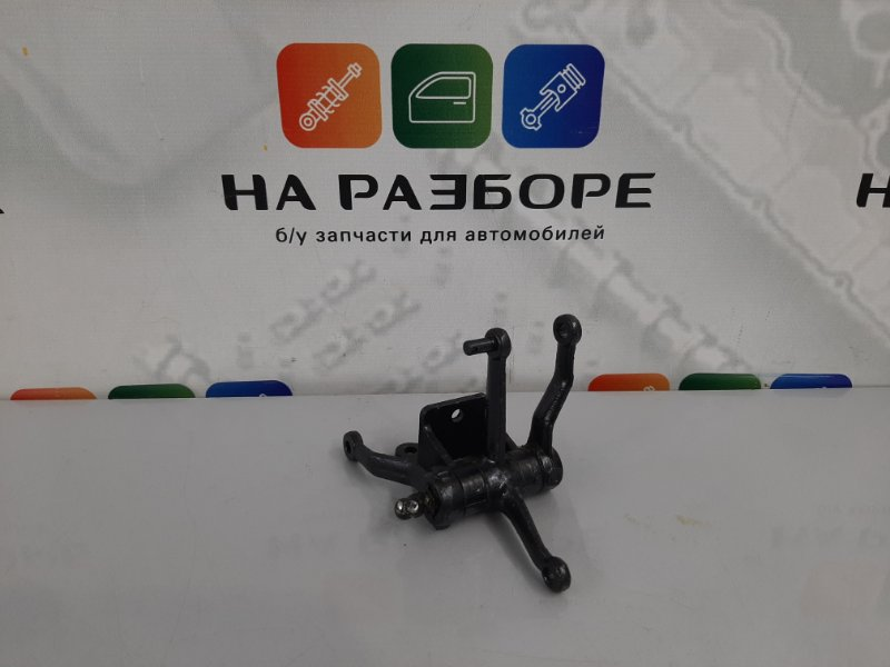 Механизм выбора передач УАЗ 3962 4511703103 новая