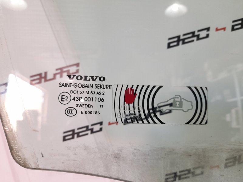 Стекло переднее правое Volvo S60 1.6