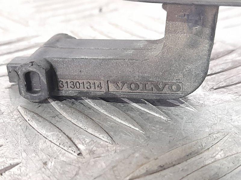 Ручка двери внешняя передняя правая S60 2013 1.6