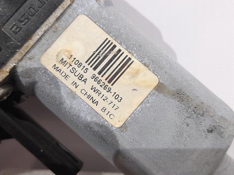 Мотор стеклоподъемника передний правый S60 2013 1.6
