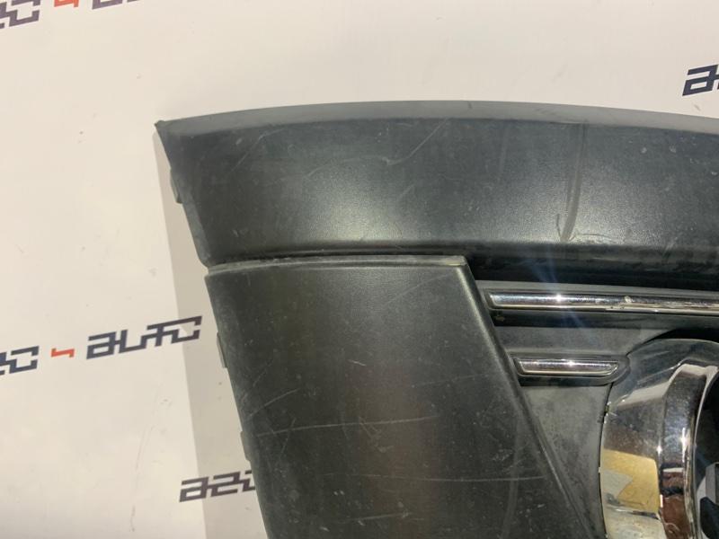 Накладка противотуманной фары правая Peugeot 3008 1 1.6