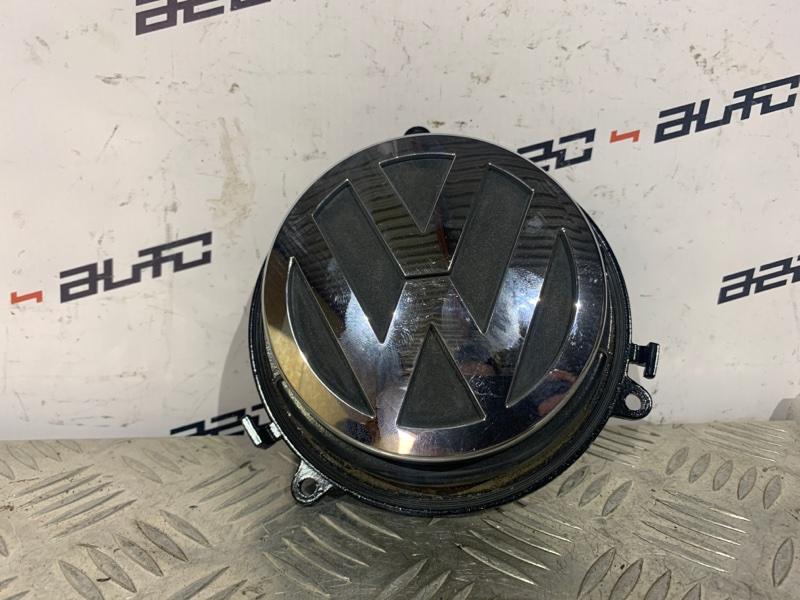 Кнопка открывания багажника Volkswagen Passat B6 1.8 3c5827469c контрактная