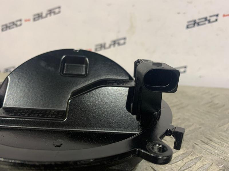 Кнопка открывания багажника Volkswagen Passat B6 1.8