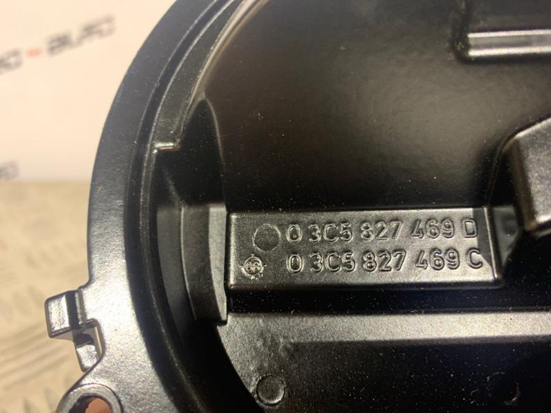 Кнопка открывания багажника Passat B6 1.8
