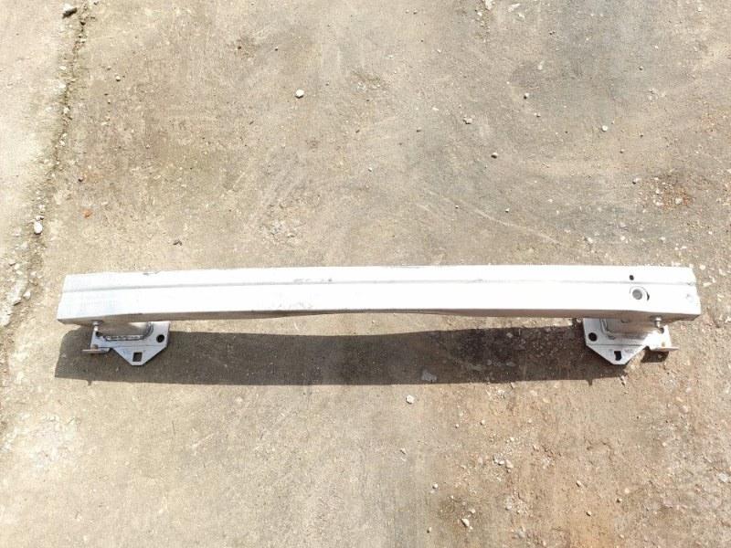 Усилитель бампера передний Citroen C4 2011 B7 1.6 9672762080 контрактная