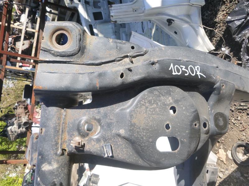 Рама задняя Land Cruiser Prado 2006 GRJ120 1GRFE