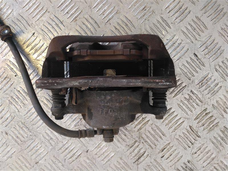 Суппорт тормозной передний правый JAZZ 2008 GG 1.3