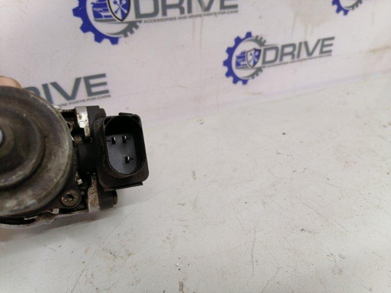 Насос вакуумный Skoda Audi