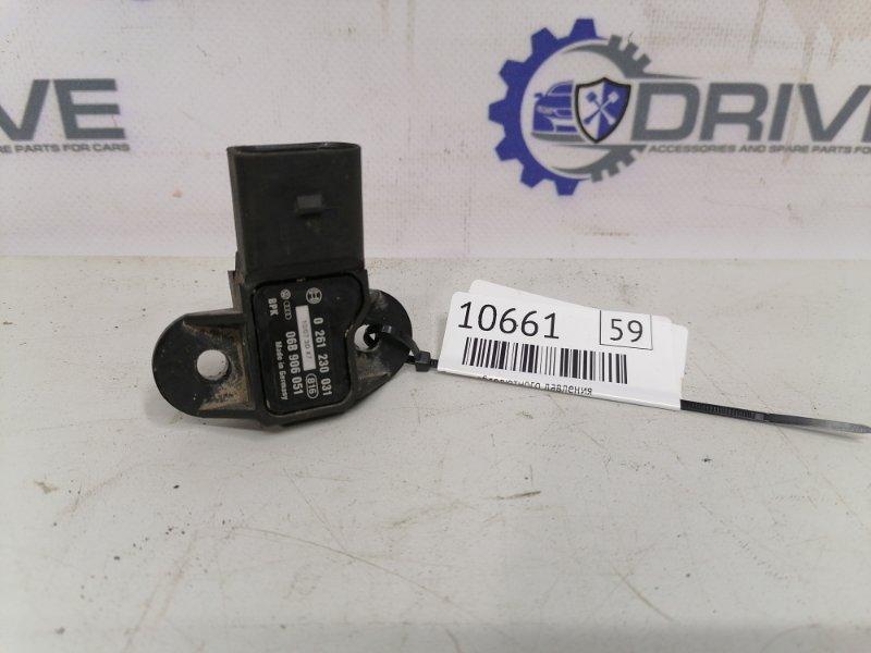 Датчик абсолютного давления Volkswagen Skoda Audi 06B906051 Б/У