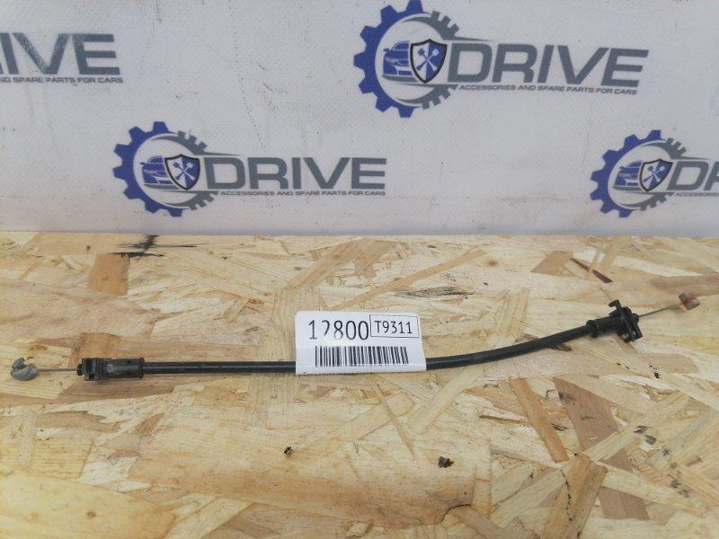 Трос замка двери передний Ford Focus 2 1480308 контрактная