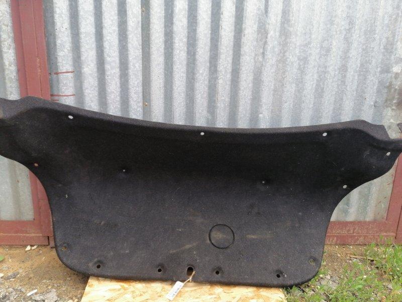 Обшивка крышки багажника Hyundai Elantra XD 817502D500 Б/У