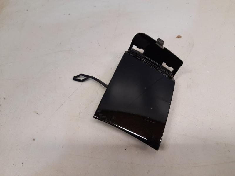 Заглушка бампера передняя Mercedes-Benz GLE 2018-2021 V167 A16788561039999 Б/У