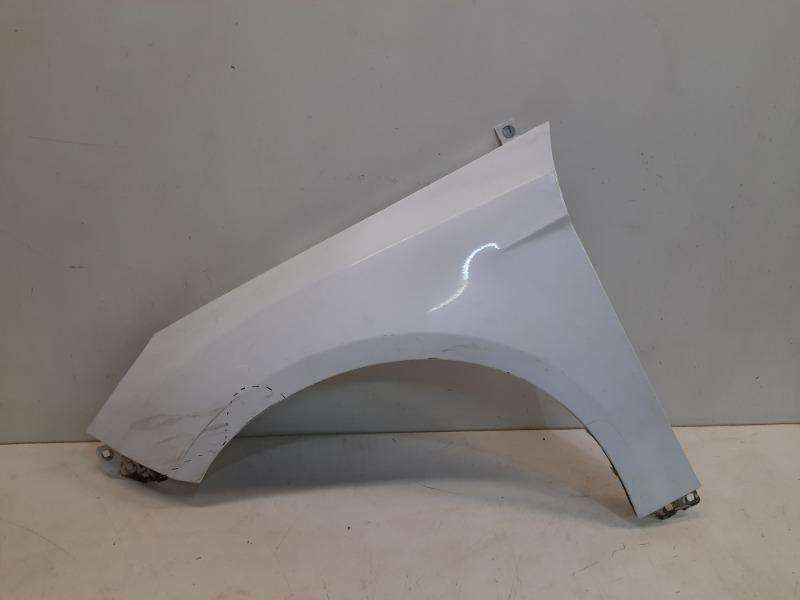 Крыло переднее левое Ford Focus 2011-2019 3 1826210 Б/У