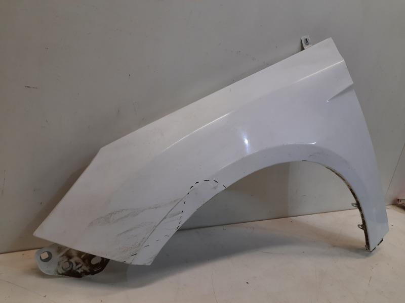 Крыло переднее левое Focus 2011-2019 3