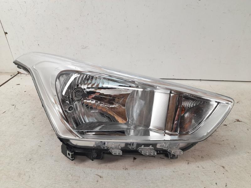 Фара передняя Hyundai Creta 2015- 1 92102M0000 Б/У