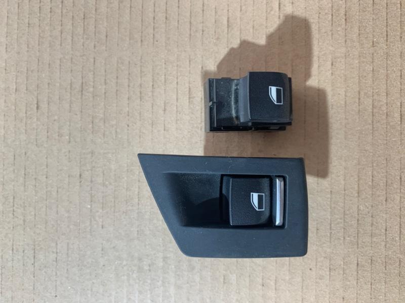 Блок стеклоподъемника 5-Series 523d 2012 F10 N47T N47D20C