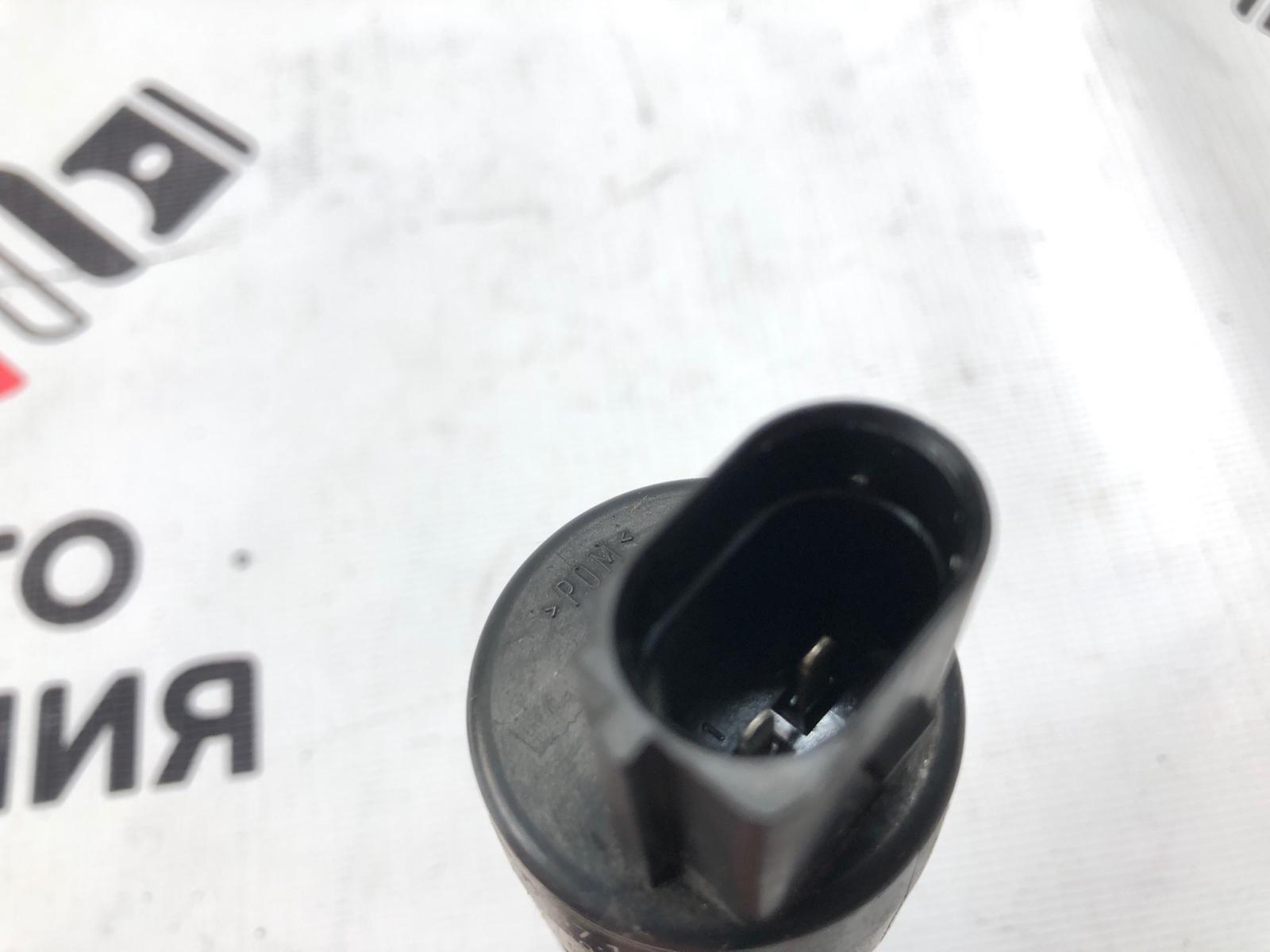 Мотор бачка омывателя BMW X1 E84 N20B20A