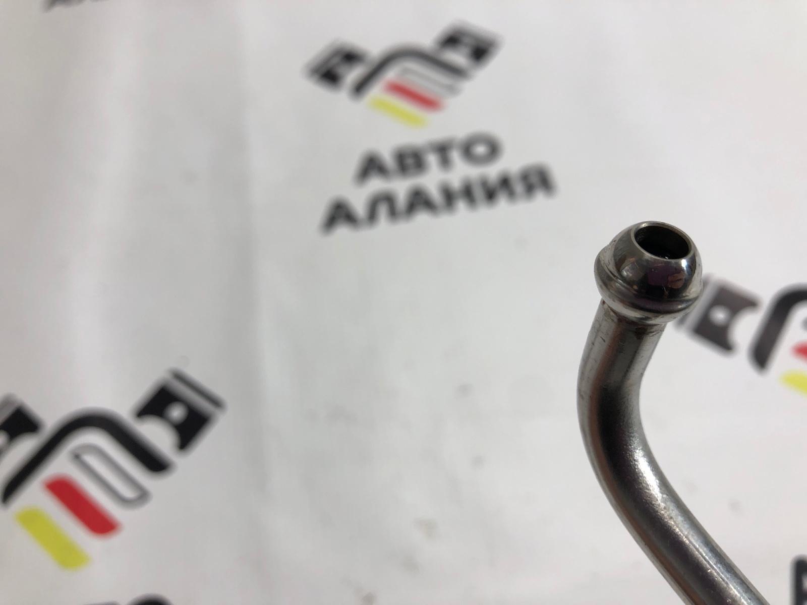 Трубка топливная BMW 3-Series F30 N20B20B